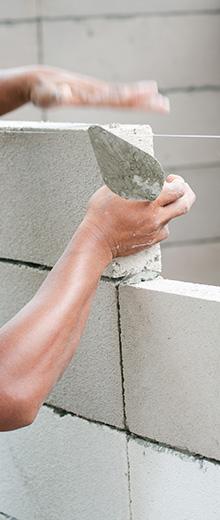 Comment choisir son crépi et sa peinture de façade